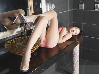 Asian Girls - Non Porn - Injection Session 3