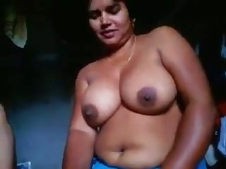 My Indian wife's heart of hearts are titterific indeed and she loves my cock